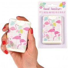Flamingo Hand Sanitiser