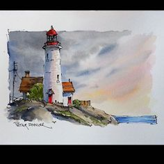 Https Www Bing Com Images Search Q Lighthouses Painted
