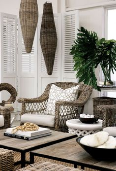 Living room design hacks - This may be achieved by placing correctly balanced items placed on your mantle. An unbalanced mantle may ruin the design and unattractive. Decor, Beautiful Houses Interior, Home, Tropical Interior, African Home Decor, House Styles, House Interior, Living Room Decor Modern, African Inspired Decor