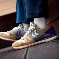 sports shoes 76c3e ea138 HUMMEL X AFEW MARATHONA STAY FOOLISH release 09 Marzo H00.01 in store  online