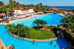 Seven Seas Side - Side, Turkki - Finnmatkat Seaside, Vacation, Outdoor Decor, Holiday, Travel, Vacations, Vacations, Viajes, Beach