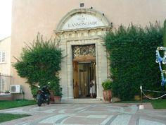 Musée de l'Annonciade St-Tropez.