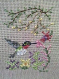 Thrilling Designing Your Own Cross Stitch Embroidery Patterns Ideas. Exhilarating Designing Your Own Cross Stitch Embroidery Patterns Ideas. Mini Cross Stitch, Cross Stitch Animals, Cross Stitch Flowers, Cross Stitching, Cross Stitch Embroidery, Embroidery Patterns, Hand Embroidery, Cross Stitch Designs, Cross Stitch Patterns