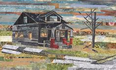 Remnants of Home_Carole Frocillo
