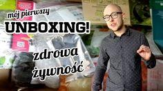 ZDROWA ŻYWNOŚĆ | EKOLOGICZNA | UNBOXING | GastroCoach
