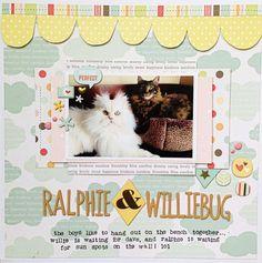Ralphie & Williebug