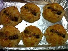 Kos, Picnic Foods, Scones, Muffins, Recipies, Lunch Box, Appetizers, Snacks, Cooking