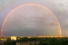 Rainbow www.focalglasses.com Best Vision in The World!