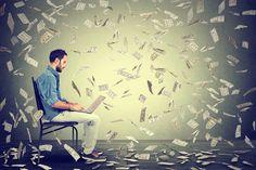 الربح من الانترنت, موضوع شامل عن الربح من الانترنت كما يقدم لك أفضل طرق الربح من الانترنت مع كيفية تحويل المال الى كاش بسهولة.