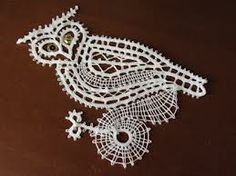 Bobbin Lace Patterns, Lace Making, Fauna, String Art, Crochet Earrings, Couture, Butterfly, How To Make, Inspiration