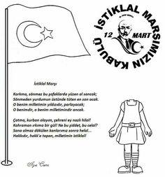 İstiklal Marşı Kabulü