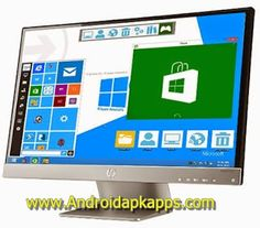 Download Windows 10 Transformation Pack v4.0 Full Version Terbaru | Androidapkapps - Windows 10 Transformation Pack is a software which serves to change the look of your Windows into the look of Windows 10. You can feel the sensation of using the Windows 10 with this software.