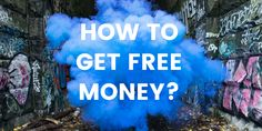 ever wonder if there is money waiting for you? Read the article to find out more! Checking Account, Frugal Living, Good To Know, Free Money, How To Find Out, Waiting, Reading, Reading Books