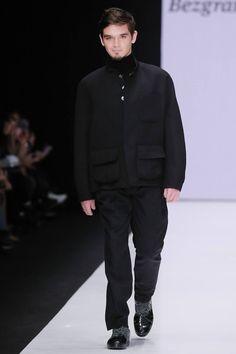 Male Fashion Trends: Bezgraniz Couture Spring-Summer 2017 - Rusia Fashion Week