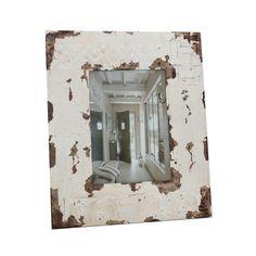 Rustic Finish Photo Frame - Large
