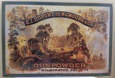 rare-vintage-e-i-dupont-de-nemours-co-gunpowder-wilmington-del-tin-sign-vgc-5c3a0b4def7d32833b6628607d8983dd.jpg (1151×783)