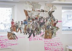 Anna Boghiguian: WOVEN WINDS – Index – The Swedish Contemporary Art Foundation