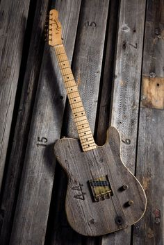 The Front Row Legend Esquire is built by Fender Custom Shop Master Builder Yuriy Shishkov