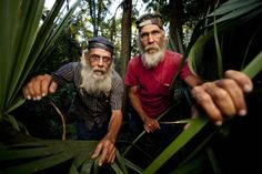 Swamp People 2010- Reality TV series - looks at the lives of Louisiana's swamp people.