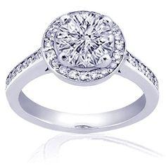 1 Ct Round Halo Diamond Engagement Ring Pave SI2-H EGL Fascinating Diamonds, http://www.amazon.com/dp/B005MMOJDK/ref=cm_sw_r_pi_dp_nZaYpb0QSBAJY