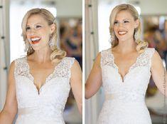 Vintage Wedding Hair Big Sur Hair and Makeup: Rhonda Johnson Bridalmakeupandhair.com