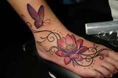 Misschien de vlg tattoo