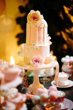 Gallery & Inspiration | Category - Cakes | Picture - 1234433