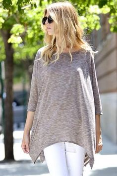 We LOVE this tunic!