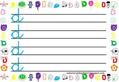 Foto: Alphabet, Phonics, Preschool, Letters, Album, Montessori, Google, Writing Activities, Abc Centers