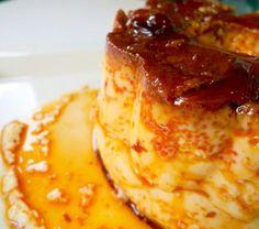 Receta de flan de coco - El Aderezo - Blog de Recetas de Cocina