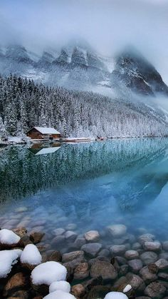 Find Your Zen With 21 iPhone Xs Max Wallpapers For Lake Lovers Iphone Wallpaper Travel, Zen Wallpaper, Original Iphone Wallpaper, Iphone Wallpapers, Cool Pictures Of Nature, Nature Photos, Most Beautiful Wallpaper, Winter Painting, Vacation Spots