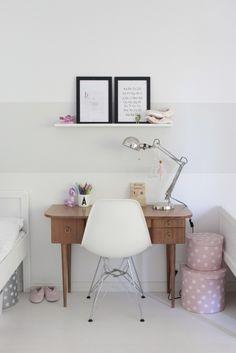 Home Vanilla | vintage & modern | Office table