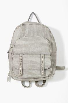 Sloane Studded Backpack