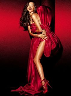 601205ec56e Miranda Kerr wewwww! Sexy Dresses