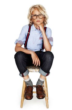 Kids style by Lindex