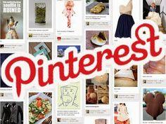 Anairas: Datos y cifras sobre la red social #Pinterest