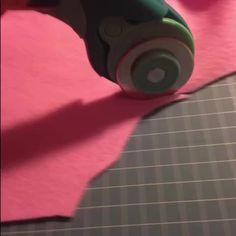 Creepy #plush #kitty - making of ;-) #diy #handmade #sewing