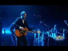 "David Gray ""Sail away"" - KFOG Radio"