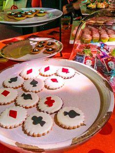 Alice in #Pinterland cookies.  #altsf