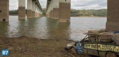 Com chuvas, especialistas recomendam que racionamento de água seja adiado http://r7.com/DuLu