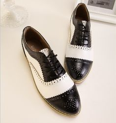 oxford shoes flats for women