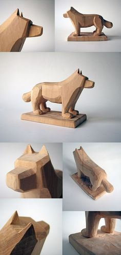 Woodcarving. Dimensions 16x7,5x10,5cm. 2012 ©.