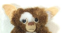 Vintage-1984-Applause-The-Gremlins-Gizmo-Stuffed-Plush-Doll-6-5