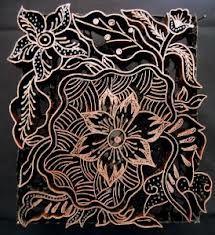 batik stamps - Google Search