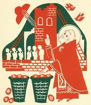 St Nicholas famine relief