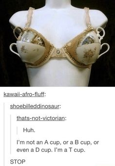 26 Jokes That Will Make Anyone With Boobs Laugh Way Harder Than They Should