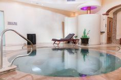 Get ready to be treated in the best Riviera Nayarit spa, Tatewari Spa. Choose among a great list of treatments and leave the rest in our hands.