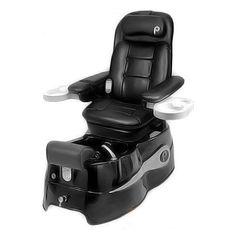 PS96 Carrara Spa Pedicure Chair - $2220 ,  https://www.ebuynails.com/shop/ps96-carrara-spa-pedicure-chair/ #pedicurechair#pedicurespa#spachair#ghespa
