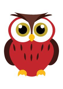 red owls - Google Search