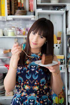 Torta Bacio Chocolatuda | Vídeos e Receitas de Sobremesas